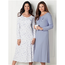 Two Pack Nighties