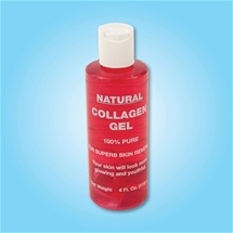 Natural Collagen Gel