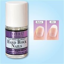 Hard Rock Nails