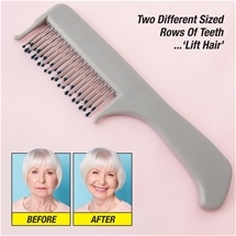 Volumising Hair Comb