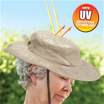 UV Reflective Cooling Hat