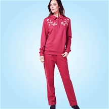 Rose Bailee Tracksuit