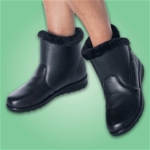 Bronte Easy Zip Boot
