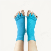 Toe Stretch Socks