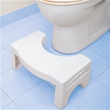 Toilet Foot Stool