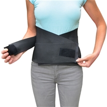 Wrap Around Back Support