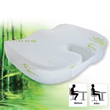 Bamboo Pressure Relief Cushion