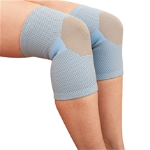 Cooling Compression Knee Supports - Mens