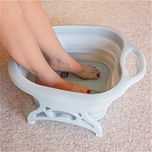 Soothing Foot Spa