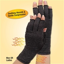 Men's Hand Support Gloves