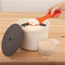 Microwave Rice Cooker Set