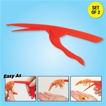 Prawn Peeler (Set of 2)