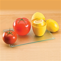 Tomato & Lemon Keeper Set