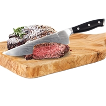 Super Steel Butchers Knife