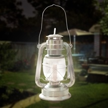 Brooklyn Style LED Lantern