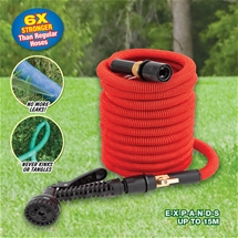 Self Retracting Hose