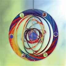 Planet Wind Spinner