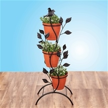 3 Tier Vertical Planter