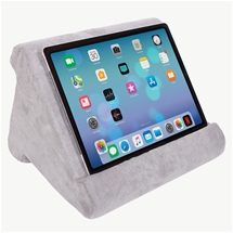 Pillow Book and Tablet Holder