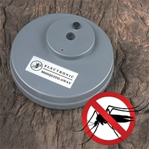 Electronic Mosquito Repellent