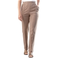 Ponte Pants Regular Length_10A06_4