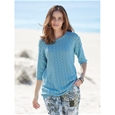 Pointelle Sweater_19D26_1