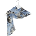 Laura Floral Scarf_20S29_1