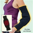 Arm Warmers - Black_DC777_0