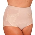 Floral Girdle Brief_GIRD_0
